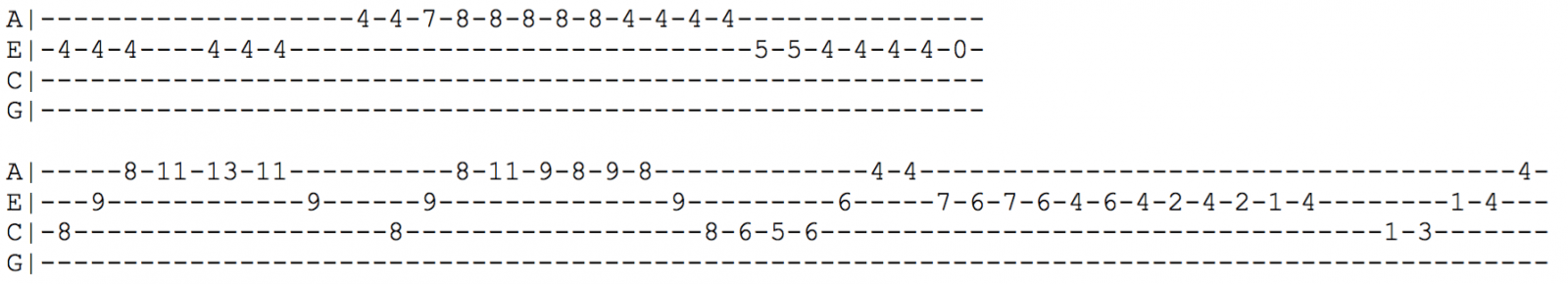 Ukulele Chords Stairway To Heaven Image Collections Piano Chord